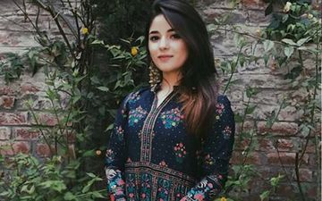Zaira Wasim Pens Words Of Wisdom About 'Death' Being Inevitable; Netizens Are In Awe Of Her 'Wonderful Observation'
