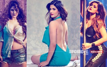 Zareen Khan: Will Do SEXY & SENSUOUS Roles Only If...