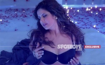 """DRAGGING ME TO COURT? I AM NOT SCARED,"" Reacts Zareen Khan To Aksar 2 Producers' THREAT"