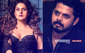 ZAREEN KHAN'S NEAR MOLESTATION: 'What Happened To Her Was Terrible', Says Aksar 2 Co-Star Sreesanth