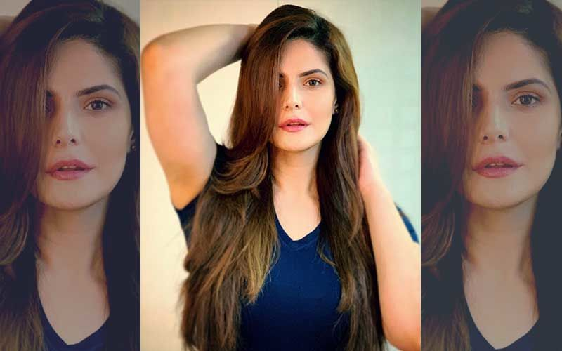 Zareen Khan's Disgusting Casting Couch Experience, Reveals A Filmmaker Wanted To 'Rehearse A Kissing Scene' With Her