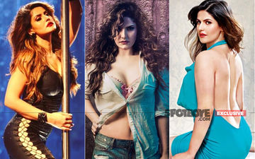 "Zareen Khan Interview: ""She Assassinated My Character And Barged Into My House"""