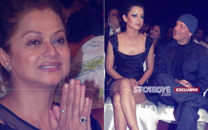 Finally, Zarina Wahab LASHES OUT: May God Give Kangana Ranaut Some Akkal (Sense)