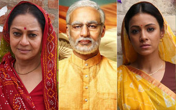 Zarina Wahab To Play PM Narendra Modi's Mother, While Barkha Bisht To Essay His Wife In Biopic