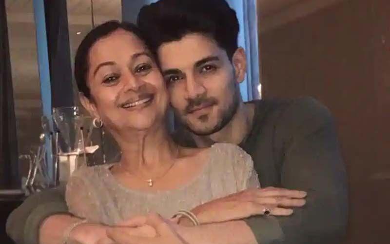 Sooraj Pancholi's Mother Zarina Wahab Had COVID-19; Was Put On Oxygen In Mumbai's Lilavati Hospital