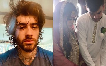 Zayn Malik's Sister Safaa Gets Married At The Age Of 17; Singer Ditches The Ceremony Raising Eye-Brows