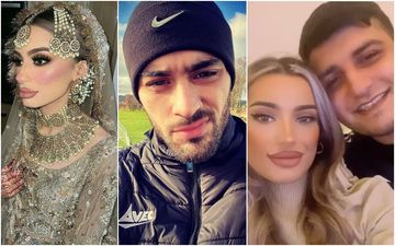 Zayn Malik 's Ex-Con Brother-In-Law Junaid Khan's Partying Videos From Prison Create MAJOR RIFT In Former's Familly; Singer REFUSED To Attend Their Wedding