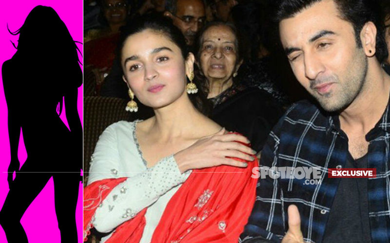 Zee Cine Awards 2019: This Ex-Girlfriend Of Ranbir Kapoor Is Sitting Between Alia Bhatt And Him! Guess Who!!