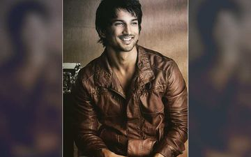 Sushant Singh Rajput Death: Zee TV That Launched SSR In Pavitra Rishta Opposite First Love Ankita Lokhande Pays Tribute - Video