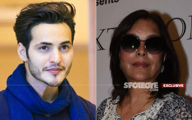 Ravi Bhatia On Working With The Ultimate Diva Zeenat Aman, 'She Is A 7-Year-Old At Heart'- EXCLUSIVE