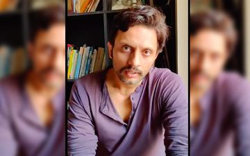 Zeeshan Ayyub Thinks There's A Bigger Debate Than Nepotism, Says Actors Are 'Lied To About Their Roles'