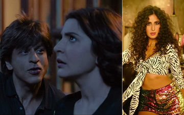 Zero, Box-Office Collection Day 2: Shah Rukh Khan, Katrina Kaif And Anushka Sharma Meet With A Slight Hiccup