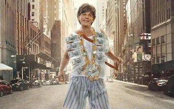 फिल्म जीरो को लीगल नोटिस मिलने के बाद रेड चिलीज एंटरटेनमेंट पहुंचा कोर्ट
