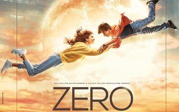 फिल्म जीरो के फ्लॉप होने पर बोले शाहरुख खान, कहा- मैं इसे कभी देखने वाला नहीं था