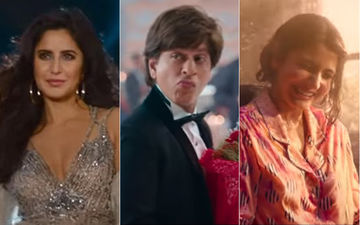 Zero Promo: We Can't Take Our Eyes Off Shah Rukh Khan In This Video