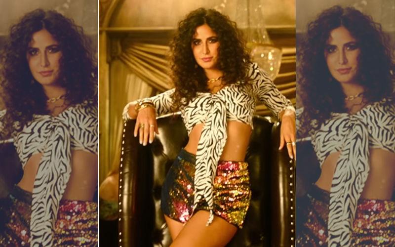 Zero Song, Husn Parcham Teaser: Meet Katrina Kaif Aka Babita Kumari In Her Sizzling Hot Avatar