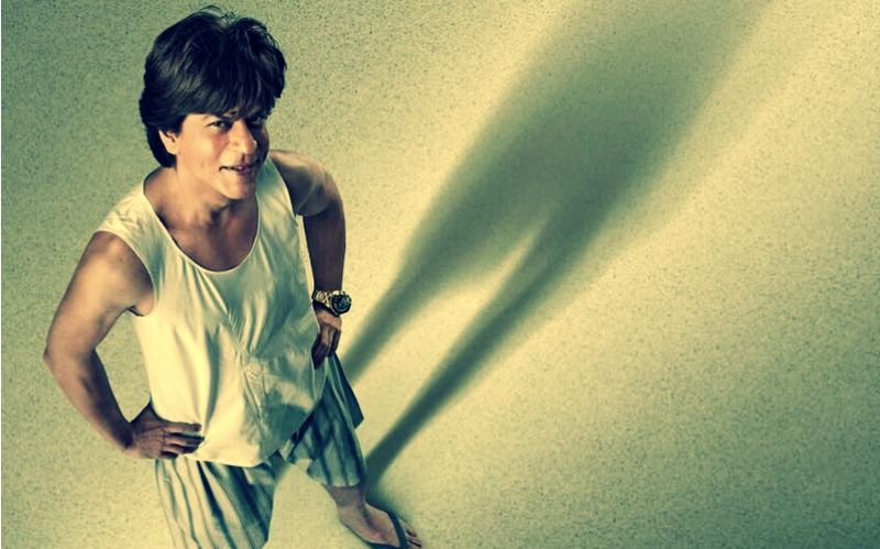 Zero Trailer: शाहरुख खान की सबसे महंगी फिल्म 'जीरो' का धमाकेदार ट्रेलर हुआ रिलीज़, आंखें खुली की खुली रह जायेंगी आपकी