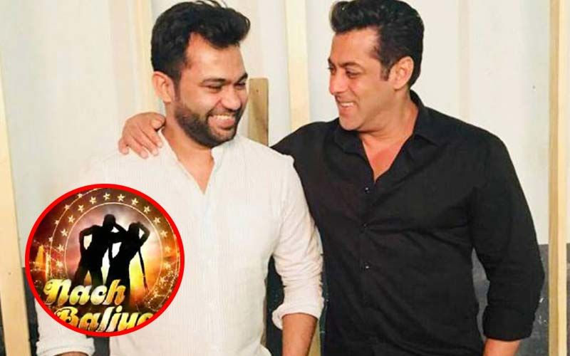 Zinda-dil Jodi, Salman Khan And Ali Abbas Zafar Together On Nach Baliye 9