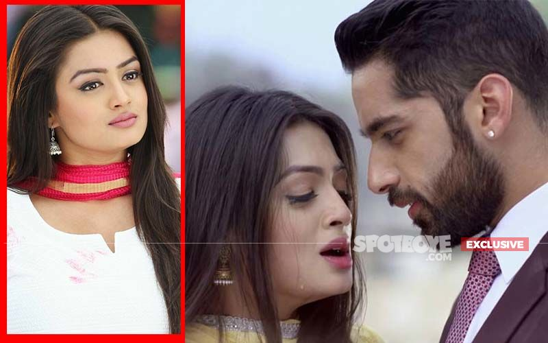 Zindagi Ki Mehak Actress Samiksha Jaiswal Breaks Her Silence On Slap Controversy With Co-Star Karan Vohra's Wife Bella