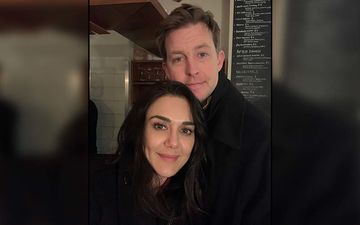 Happy Birthday Preity Zinta: Candid Clicks Of The Actress With Gene Goodenough That Prove She Is The Happiest With Hubby Dearest