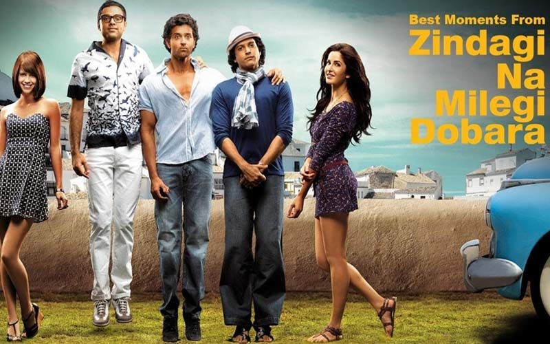 10 Years Of Zindagi Na Milegi Dobara: Throwback To The Time When Farhan Akhtar Spoke About His Character, 'I Got To Just Let My Hair Down'