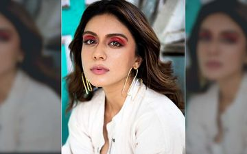 Karim Morani's Daughter Zoa Pens A Heartfelt Public Note From The Hospital After Father Tests Positive For Coronavirus