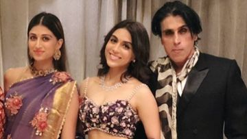 Producer Karim Morani ONCE AGAIN Tests Positive For COVID-19 After Daughters Zoa And Shaza Morani Get Discharged