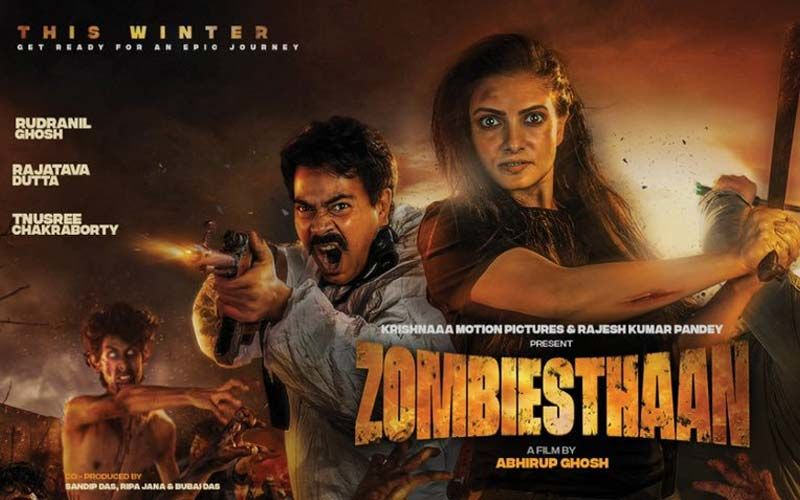 Zombiesthaan: Three Reasons To Watch The First Bengali Film On Zombies