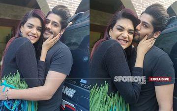 Anjum Fakih-Abhishek Kapur Open Up On Shooting Romantic Scenes In Kundali Bhagya- EXCLUSIVE
