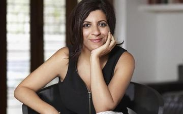 After Rekha, Filmmaker Zoya Akhtar's Residence Declared As COVID-19 Containment Zone By BMC