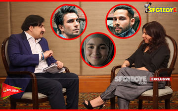 Gully Boy Director Zoya Akhtar Unravels Everything About Murad, Safeena, MC Sher