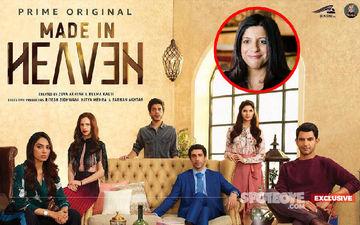 Zoya Akhtar's Next Gully Is Made In Heaven Season 2