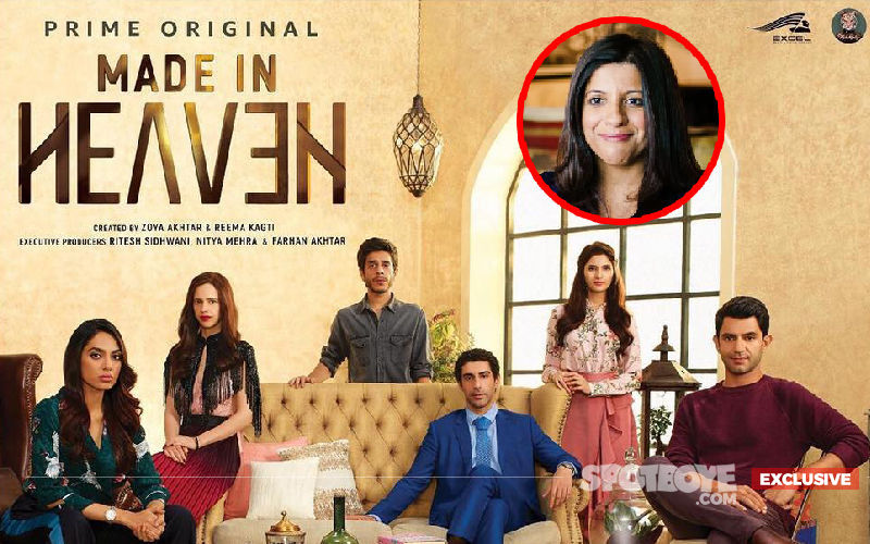 Zoya Akhtar's Next Gully Is Made In Heaven Season 2