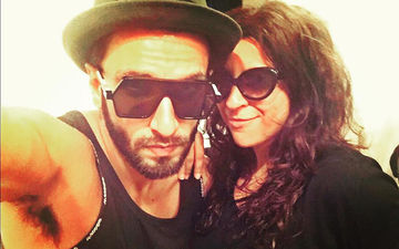 Ranveer Singh And Zoya Akhtar To Collaborate For Yet Another Film After Gully Boy?
