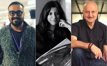 Zoya Akhtar, Anurag Kashyap, Anupam Kher Invited As Members Of Oscars Academy