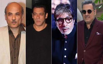 Sooraj Barjatya May Direct A Film Starring Amitabh Bachchan And Boman Irani, Thanks To Salman Khan