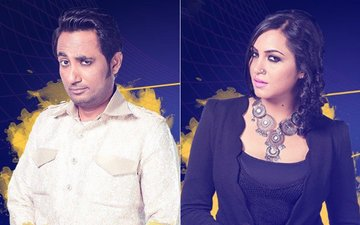 Bigg Boss 11, Day 3: Zubair Calls Arshi 'Gareebo Ki Rakhi Sawant'; Shilpa Mocks Vikas By Singing 'Bhaag DK Bose'