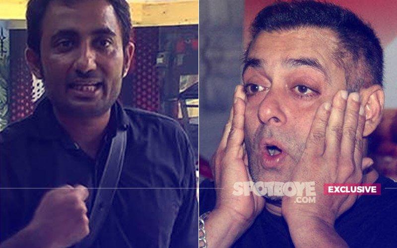 Zubair Khan: Bigg Boss 11 Is A Fake, Scripted Show