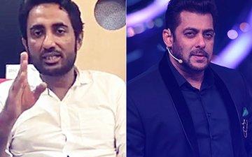 Bigg Boss 11's Zubair Khan: I Will Sue Colors For 200 Crore