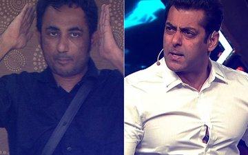 Bigg Boss 11: Salman Khan's 'THRASHING' Leaves Zubair Khan HOSPITALISED!