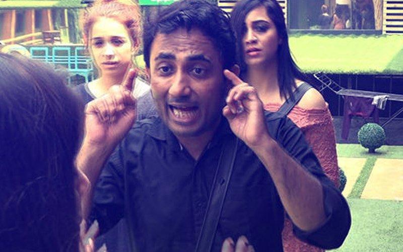 Zubair Khan FINALLY ELIMINATED From Bigg Boss Season 11?