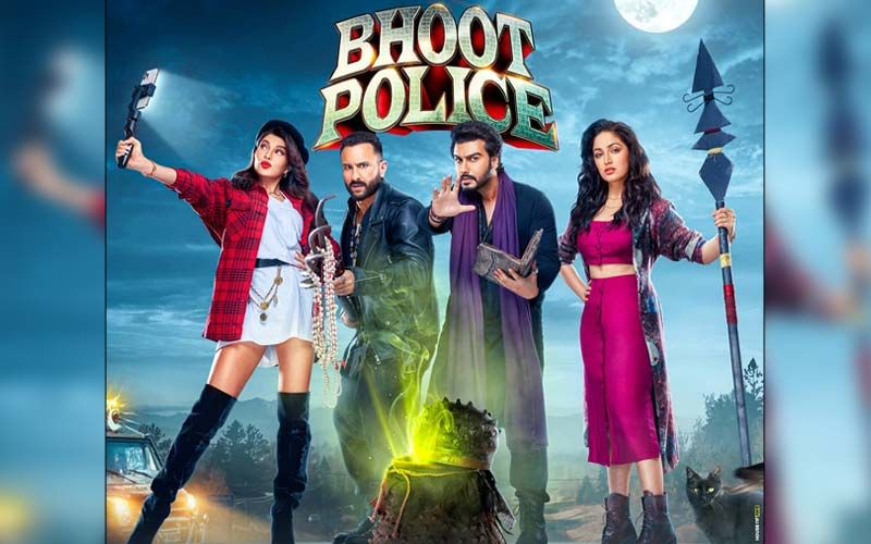 Bhoot Police, Bachchan Pandey, Cirkus And Mr Lele: Bollywood Is Finally Gearing Up For Two-Heroine Films