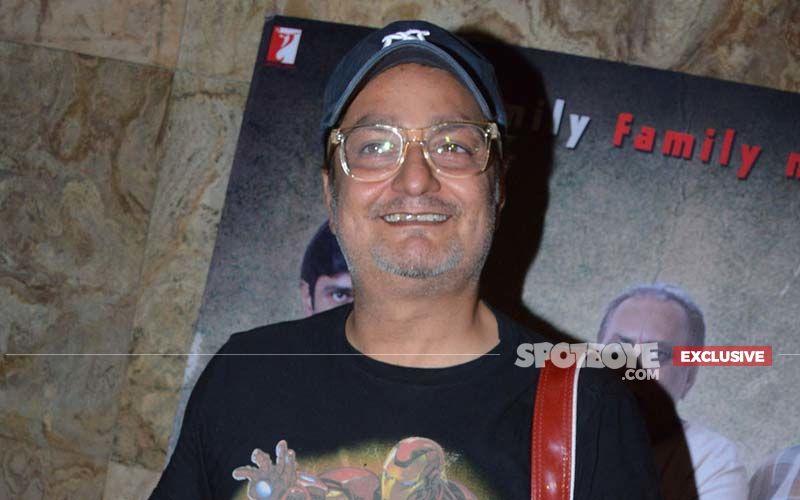 Kaali Peeli Tales Actor Vinay Pathak Shares His Memories Of Mumbai's Famous Kali-Peeli Taxis-EXCLUSIVE