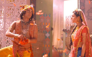 RadhaKrishn: Krishn Takes Up A New Trick To Try And Meet Radha Once Again